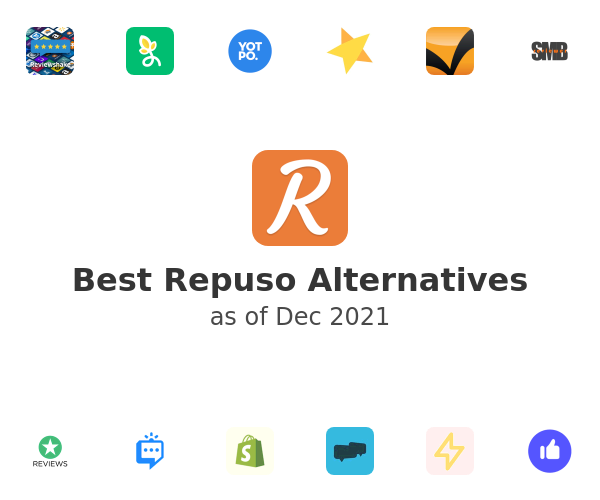 Best Repuso Alternatives