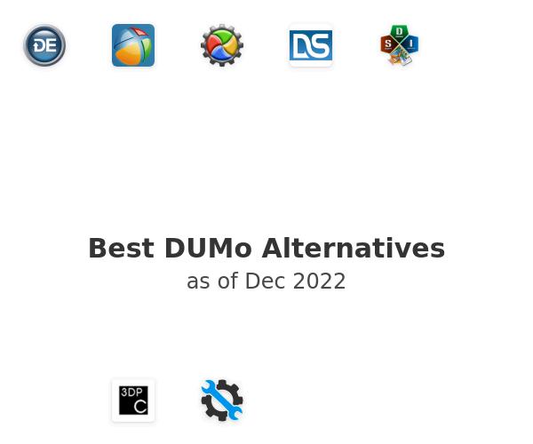 Best DUMo Alternatives