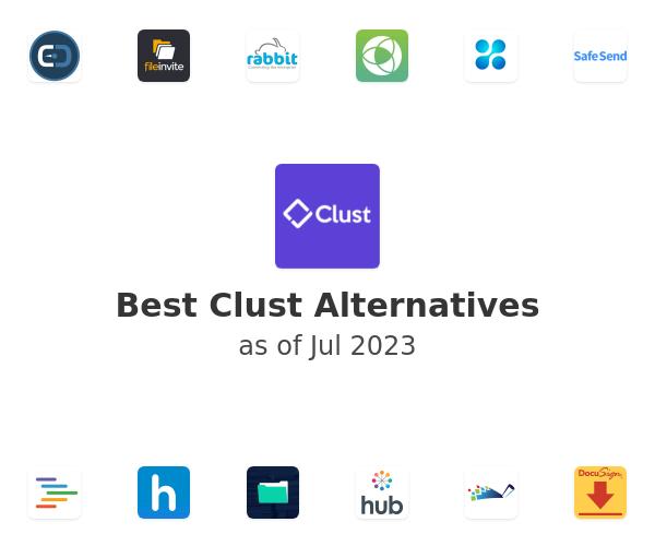 Best Clust Alternatives