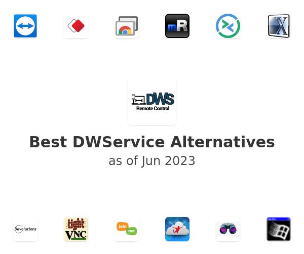 Best DWService Alternatives