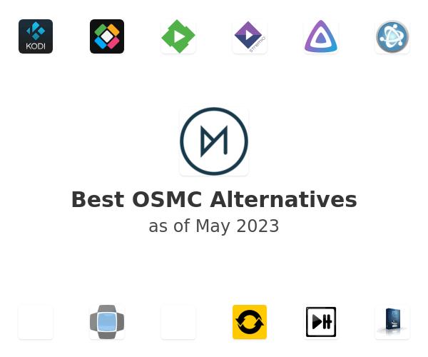 Best OSMC Alternatives