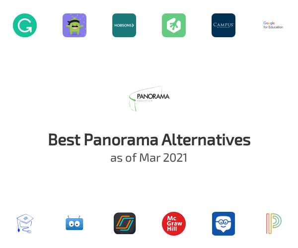 Best Panorama Alternatives