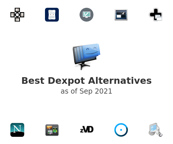 Best Dexpot Alternatives