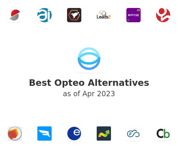 Best Opteo Alternatives