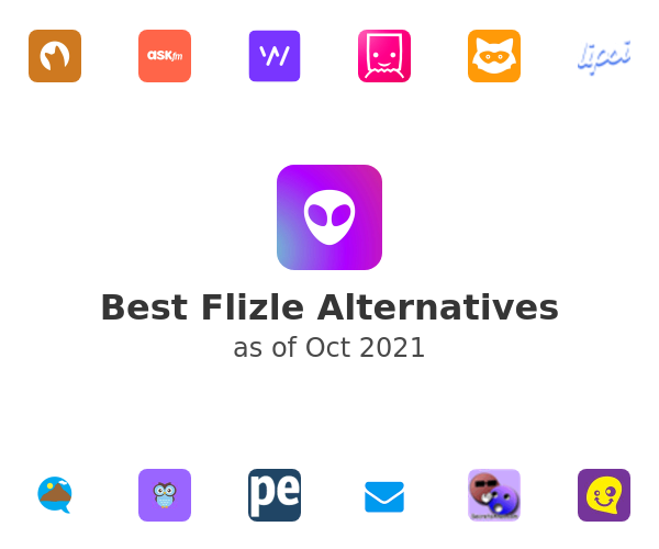 Best Flizle Alternatives