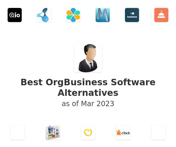 Best OrgBusiness Software Alternatives