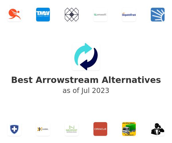 Best Arrowstream Alternatives