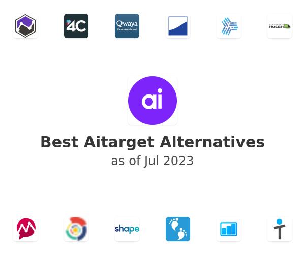 Best Aitarget Alternatives