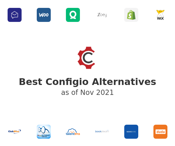 Best Configio Alternatives