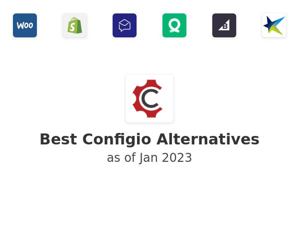 Best Configio Alternatives