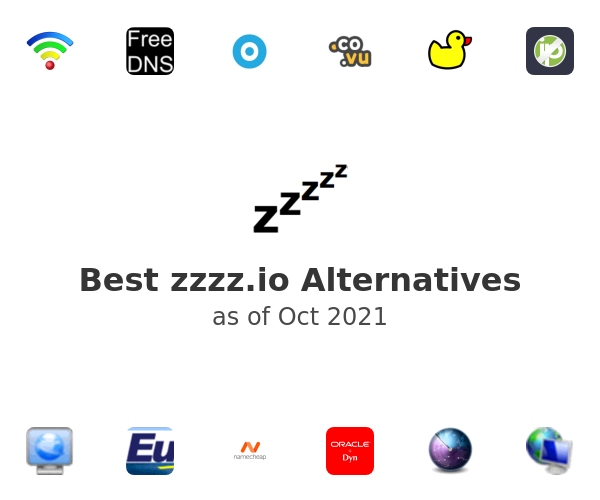 Best zzzz.io Alternatives