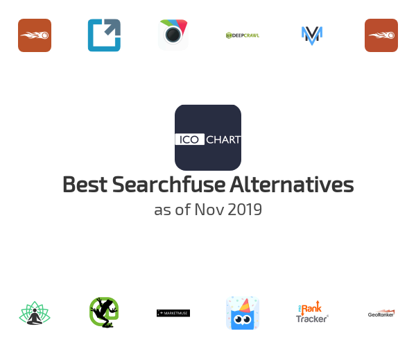 Best Searchfuse Alternatives