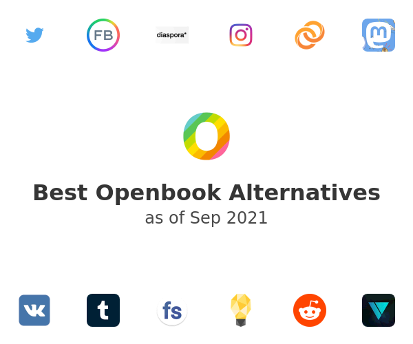 Best Openbook Alternatives