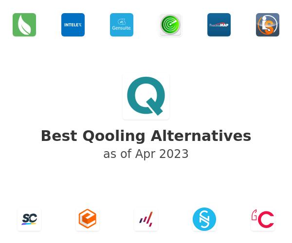 Best Qooling Alternatives