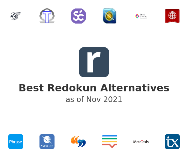 Best Redokun Alternatives