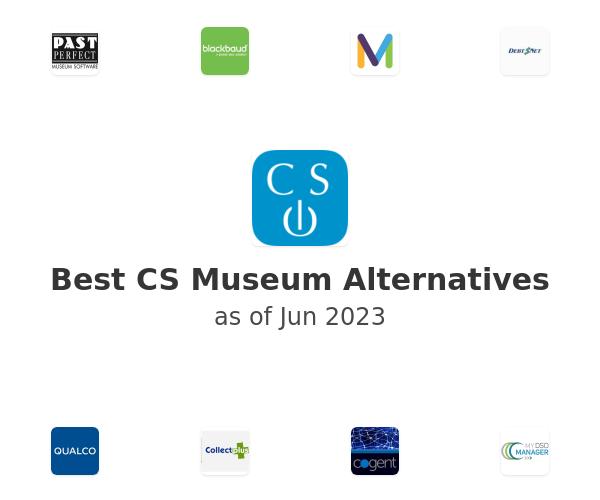 Best CS Museum Alternatives