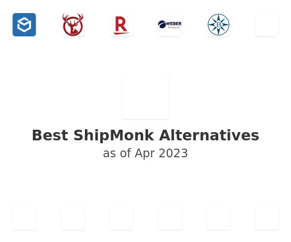 Best ShipMonk Alternatives