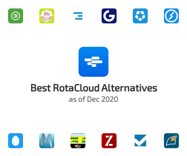 Best RotaCloud Alternatives