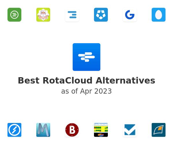Best RotaCloud Alternatives