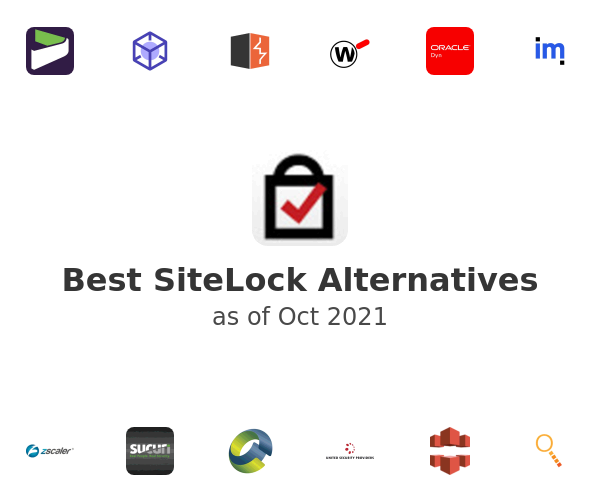 Best SiteLock Alternatives