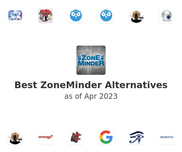 Best ZoneMinder Alternatives