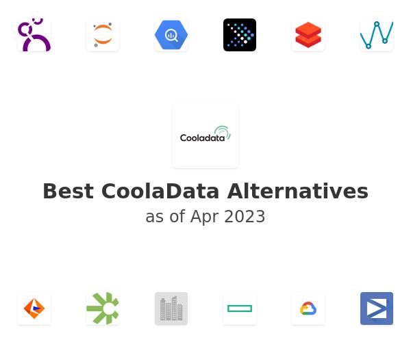 Best CoolaData Alternatives
