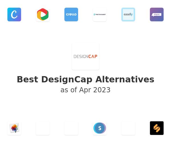 Best DesignCap Alternatives