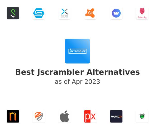Best Jscrambler Alternatives