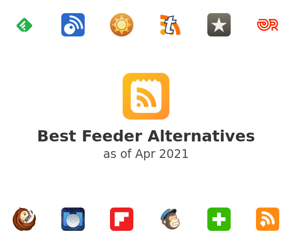 Best Feeder Alternatives