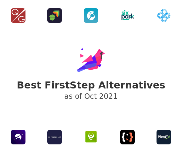 Best FirstStep Alternatives