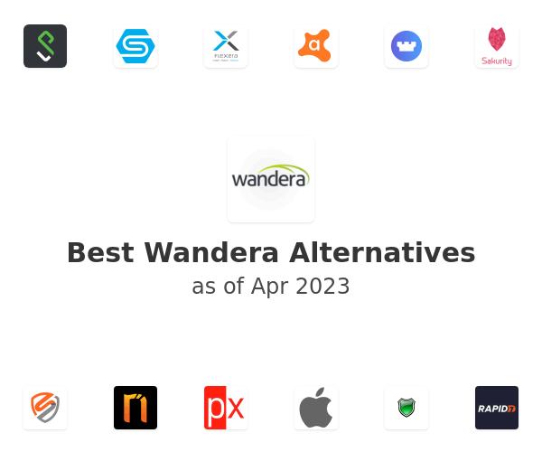 Best Wandera Alternatives