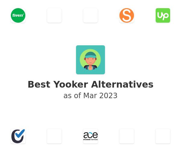 Best Yooker Alternatives