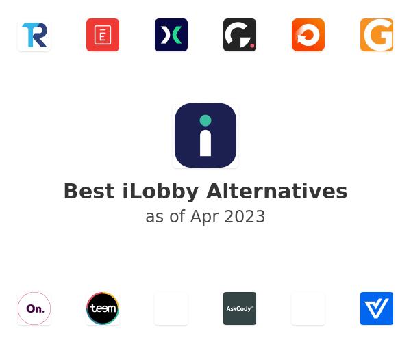 Best iLobby Alternatives