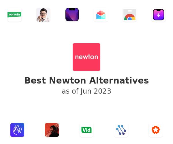 Best Newton Alternatives