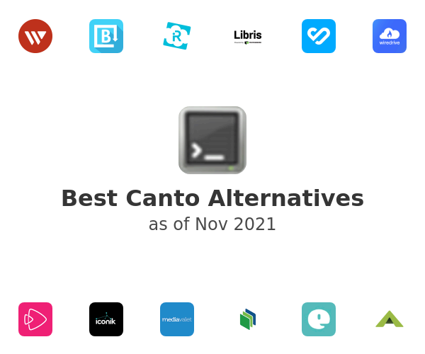 Best Canto Alternatives