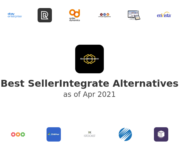 Best SellerIntegrate Alternatives