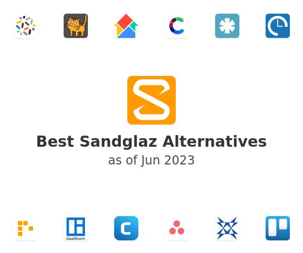 Best Sandglaz Alternatives