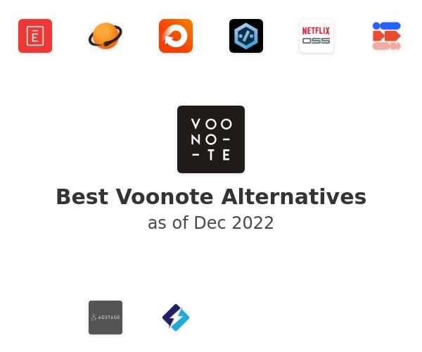 Best Voonote Alternatives