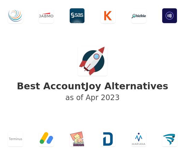 Best AccountJoy Alternatives