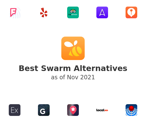 Best Swarm Alternatives