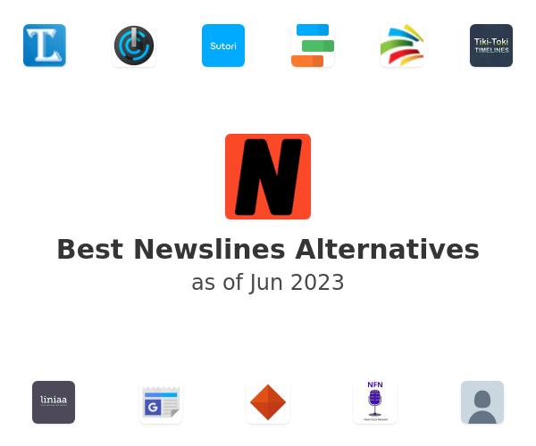 Best Newslines Alternatives