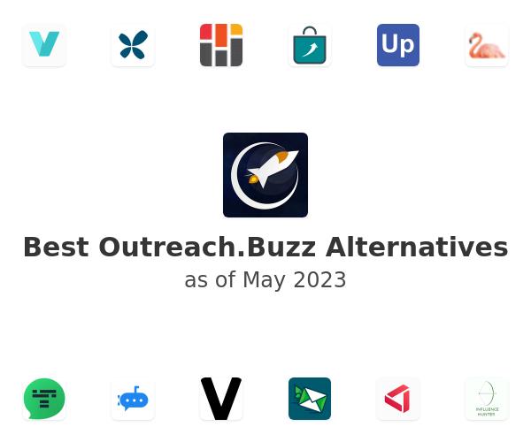Best Outreach.Buzz Alternatives