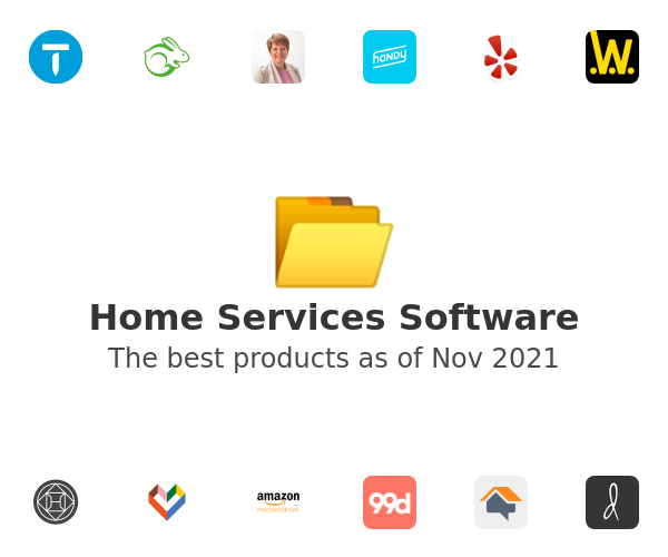Home Services Software