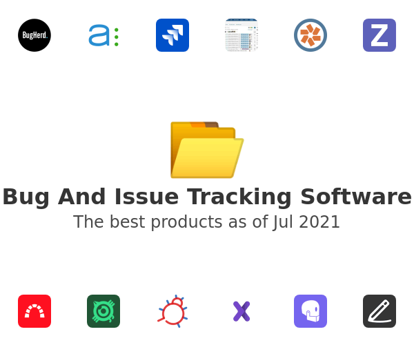 Bug And Issue Tracking Software