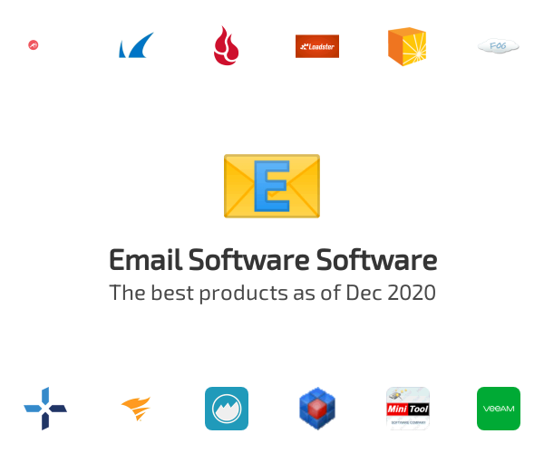 Email Software Software