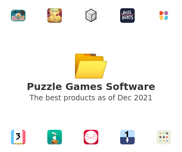 Puzzle Games Software