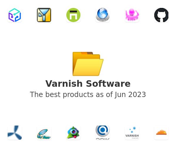 Varnish Software