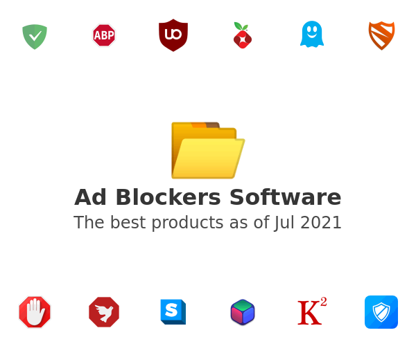 Ad Blockers Software