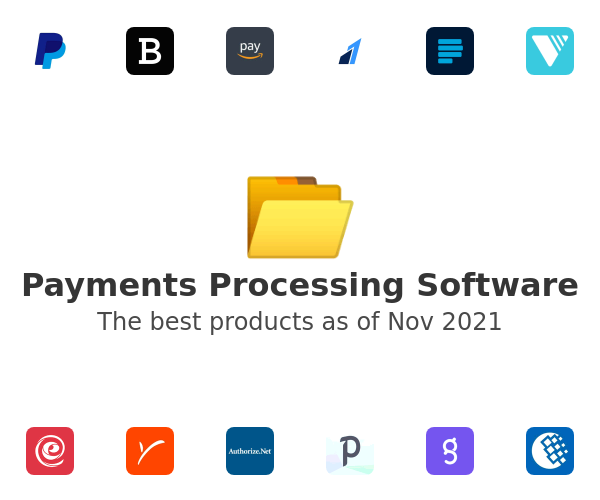 Payments Processing Software