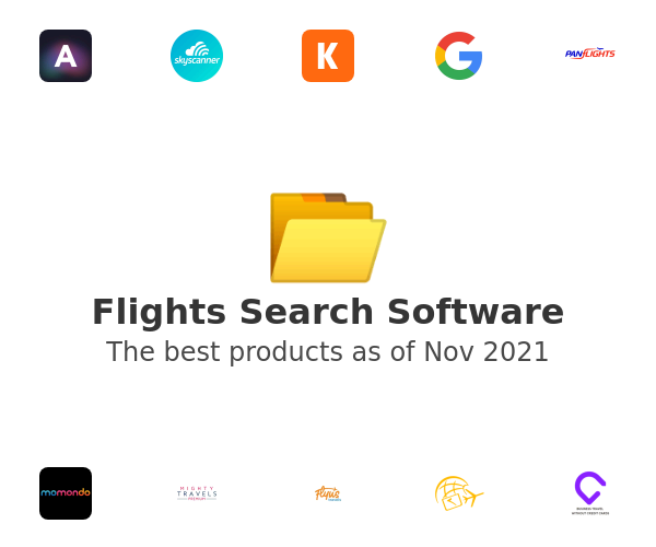 Flights Search Software